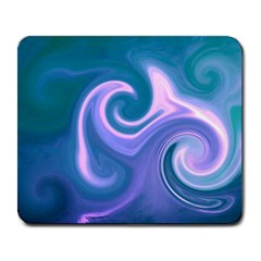 L182 Large Mouse Pad (Rectangle)