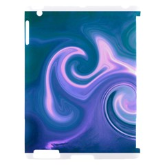 L182 Apple iPad 2 Hardshell Case (Compatible with Smart Cover)