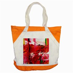Decisions4 Accent Tote Bag