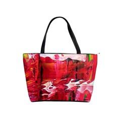 Decisions4 Large Shoulder Bag