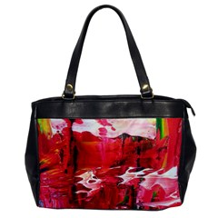Decisions4 Oversize Office Handbag (one Side)