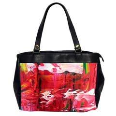 Decisions4 Oversize Office Handbag (Two Sides)