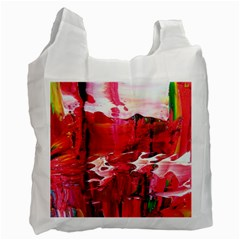 Decisions4 Recycle Bag (One Side)
