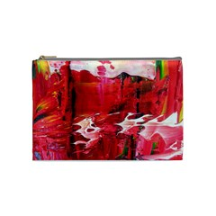 Decisions4 Cosmetic Bag (Medium)
