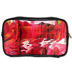 Decisions4 Travel Toiletry Bag (Two Sides)