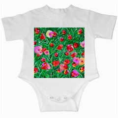 Flower Dreams Infant Creeper