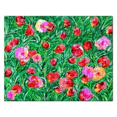 Flower Dreams Jigsaw Puzzle (Rectangle)