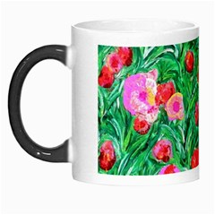 Flower Dreams Morph Mug