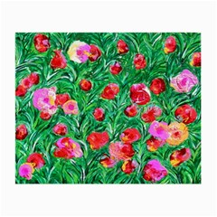 Flower Dreams Glasses Cloth (Small)