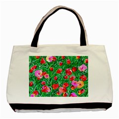 Flower Dreams Classic Tote Bag