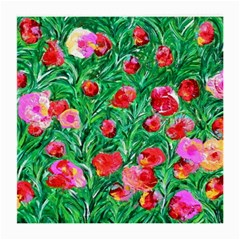 Flower Dreams Glasses Cloth (medium)