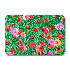 Flower Dreams Small Door Mat
