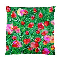 Flower Dreams Cushion Case (two Sides)