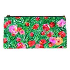 Flower Dreams Pencil Case