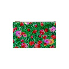 Flower Dreams Cosmetic Bag (Small)