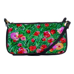 Flower Dreams Evening Bag
