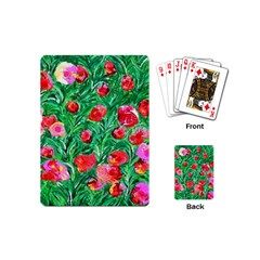 Flower Dreams Playing Cards (Mini)