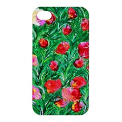 Flower Dreams Apple iPhone 4/4S Hardshell Case