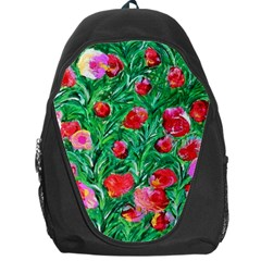 Flower Dreams Backpack Bag