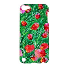Flower Dreams Apple Ipod Touch 5 Hardshell Case