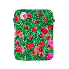 Flower Dreams Apple iPad 2/3/4 Protective Soft Case