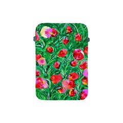 Flower Dreams Apple iPad Mini Protective Soft Case