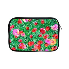 Flower Dreams Apple Ipad Mini Zipper Case