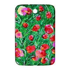 Flower Dreams Samsung Galaxy Note 8.0 N5100 Hardshell Case