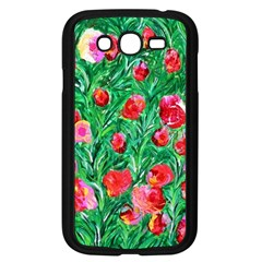 Flower Dreams Samsung I9082(galaxy Grand Duos)(black)