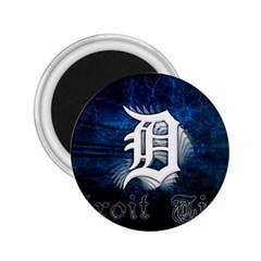 1 Detroit%20tigers Wallpaper 2.25  Button Magnet