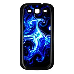 S26 Samsung Galaxy S3 Back Case (Black)