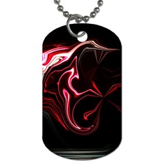 L188 Dog Tag (one Sided)