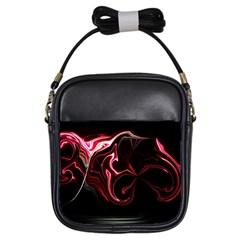 L188 Girl s Sling Bag