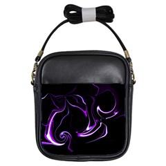 L194 Girl s Sling Bag