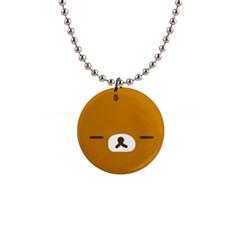 30 Button Necklace