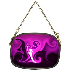 L197 Chain Purse (two Side)