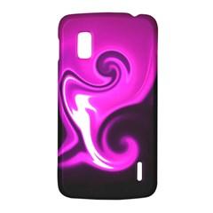 L197 LG Nexus 4 E960 Hardshell Case