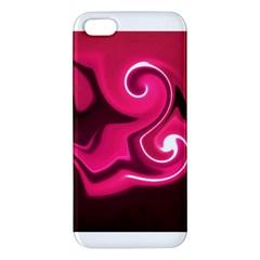 L198 iPhone 5 Premium Hardshell Case