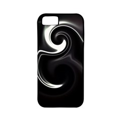 L199 Apple iPhone 5 Classic Hardshell Case (PC+Silicone)