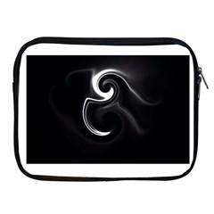 L199 Apple Ipad 2/3/4 Zipper Case