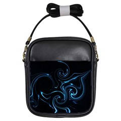 L195 Girl s Sling Bag