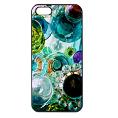Wishing Well Waters Apple Iphone 5 Seamless Case (black)