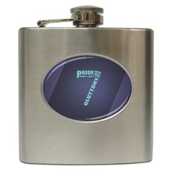 Seven Hip Flask (6 oz)