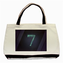 Seven Classic Tote Bag (Two Sides)