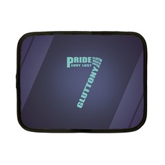 Seven Netbook Case (Small)