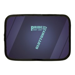 Seven Netbook Case (Medium)