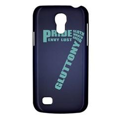 Seven Samsung Galaxy S4 Mini Hardshell Case