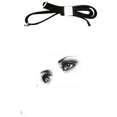 Eyes  Shoulder Sling Bag