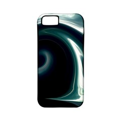 L205 Apple Iphone 5 Classic Hardshell Case (pc+silicone)