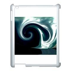 L205 Apple iPad 3/4 Case (White)